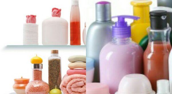 Personal Care & Cosmetic